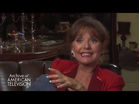 """Dawn Wells on """"Mary Ann's"""" costumes on """"Gilligan's Island"""" - TelevisionAcademy.com/Interviews"""