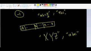 char arrays - 4 Examples 1 pb1 pb2