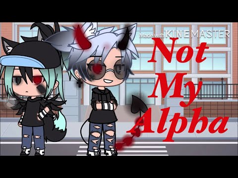 ~Not My Alpha~   Ep 6   That's My Mom !?!  