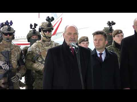 2 lata rządu - MON - minister A.Macierewicz