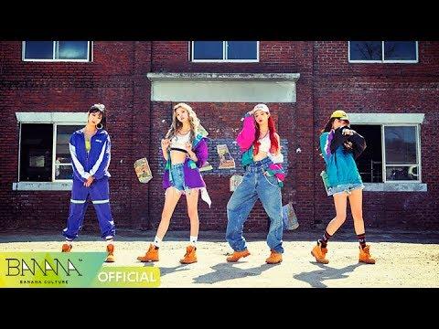 [EXID(이엑스아이디)] '내일해' 댄스 퍼포먼스('LADY' Performance Video) - Thời lượng: 3:11.