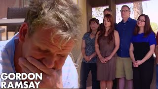 Guests Gang Up On Deluded Hotel Manager | Hotel Hell by Gordon Ramsay