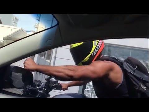 When Bikers Fight Back #7 | Road Rage 2019