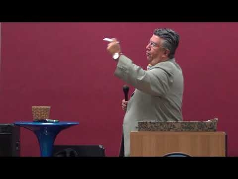 Identidad Espiritual II | Pastor Andres Noguera