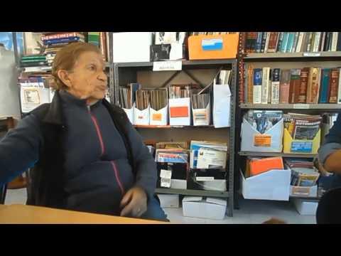 Homenaje a Margarita Colsani