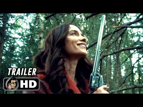 WYNONNA EARP Season 4 Part 2 Official Trailer (HD) Melanie Scrofano