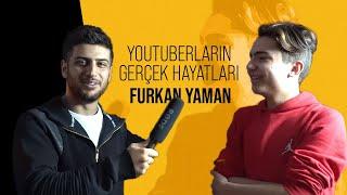 Video Furkan Yaman Ne Kadar Kazanıyor? - Youtuberların Gerçek Hayatları #1 MP3, 3GP, MP4, WEBM, AVI, FLV Juli 2018