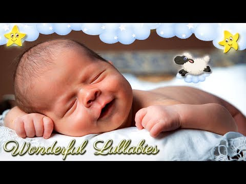 Video 4 Hours Most Relaxing Baby Sleep Music ♥ Soft Bedtime Lullaby For Toddlers ♫ Super Soothing Hushaby download in MP3, 3GP, MP4, WEBM, AVI, FLV January 2017