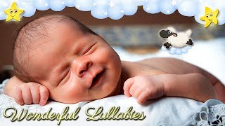 Video 4 Hours Most Relaxing Baby Sleep Music ♥ Soft Bedtime Lullaby For Toddlers ♫ Super Soothing Hushaby MP3, 3GP, MP4, WEBM, AVI, FLV Agustus 2019