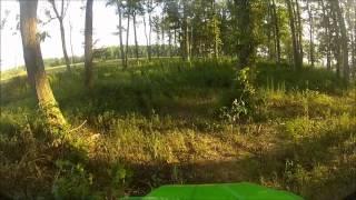 6. GoPro: Kawasaki Teryx