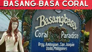 San Joaquin Philippines  city photos : Basang Basa Coral Beach San Joaquin Iloilo Adventure Video - Best Philippine Travel Destination