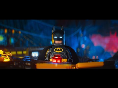 Batman La Lego Película - Tráiler #6 Castellano HD?>