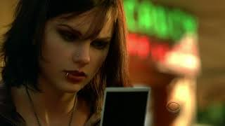 Taylor Swift - You're not sorry (CSI OST version)