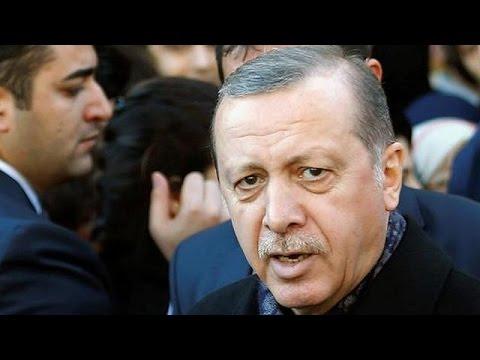 Ερντογάν: «Κανενός ο τρόπος ζωής δεν απειλείται στην Τουρκία»