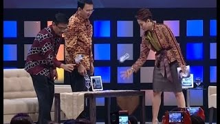 Video Ahok-Djarot Di Rosi MP3, 3GP, MP4, WEBM, AVI, FLV Juni 2017