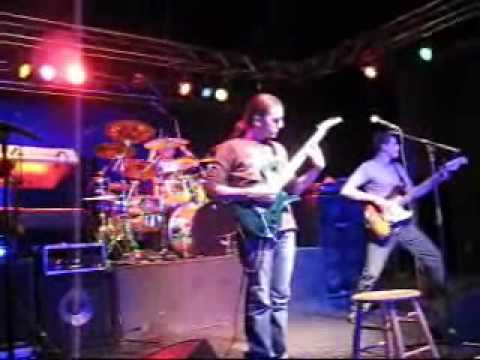 Eternal Essence - The Infinite Procession (Live) online metal music video by ETERNAL ESSENCE