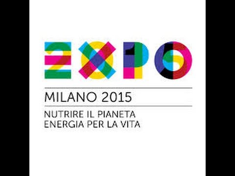 REGIONE LIGURIA ALL'EXPO DI MILANO 2015