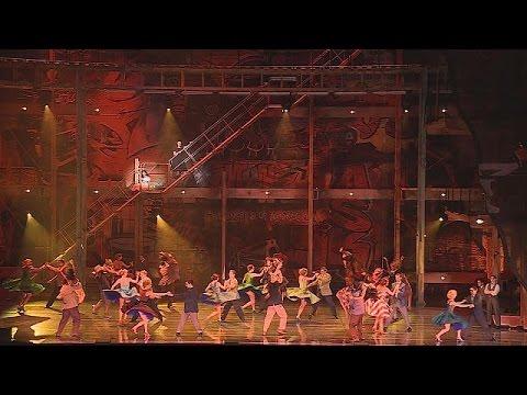 Το West Side Story στο φεστιβάλ του Ζάλτσμπουργκ – musica