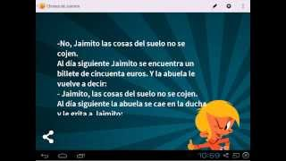 Chistes de Jaimito YouTube video