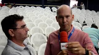 Rodrigo Gurgel fala do evento da energia solar em Sousa