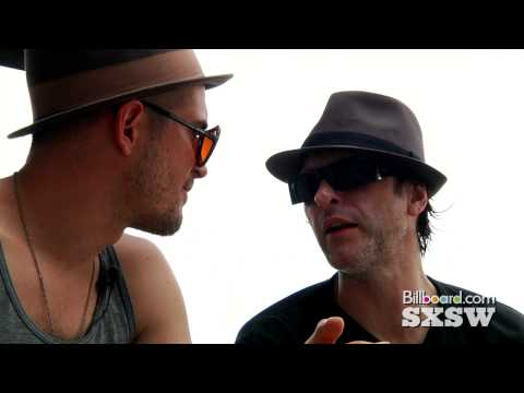 Jonathan Brooks interviews Tommy Stinson at SXSW 2012.