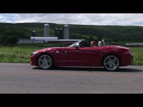 2011 BMW Z4 sDrive35is – Drive Time Review