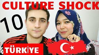 Video BUDAYA ANEH DI TURKI! MAKAN NASI PAKE YOGHURT??? MP3, 3GP, MP4, WEBM, AVI, FLV September 2019
