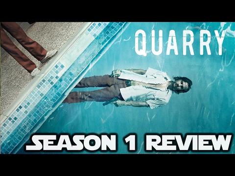 Quarry Season 1 (2016) - TV Show Review