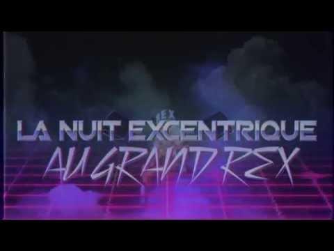 La Nuit Excentrique ( 11ème édition )
