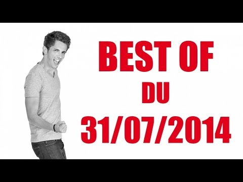 2.0 - Best of vidéo Guillaume Radio 2.0 sur NRJ du 31/07/2014 Guillaume Pley, Radio 2.0 sur YouTube : http://www.youtube.com/guillaumepley Facebook : https://www.facebook.com/pages/Guillaume-Pley/19041...