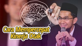 Video 5 TAHAPAN MEMPERCEPAT DAYA INGAT - Ustadz Adi Hidayat LC MA MP3, 3GP, MP4, WEBM, AVI, FLV Oktober 2018