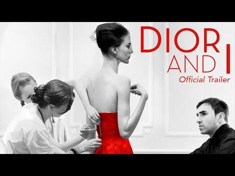 Dior and I (Trailer)