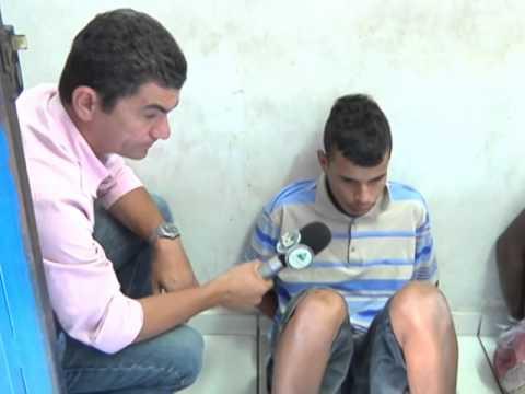 Dois jovens do tráfico são presos em Rio Largo