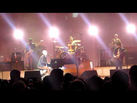 The Fray - Never Say Never (Don't Let Me Go) & Be Still - Fox Theater (Oakland, CA)