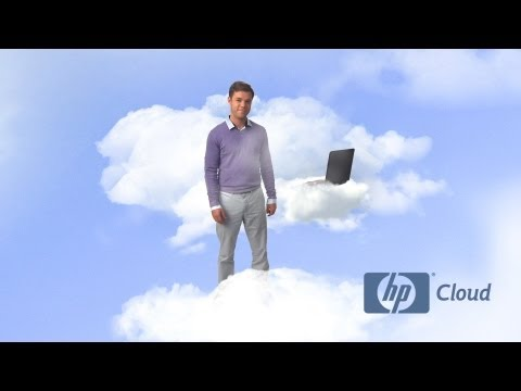 The Onion - HP announced they're making a new push into cloud computing and that they totally know what that is. Subscribe to The Onion on YouTube: http://bit.ly/xzrBUA ...
