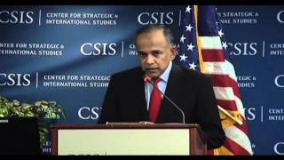 The Singapore Conference @ CSIS (The Hon. K. Shanmugam)