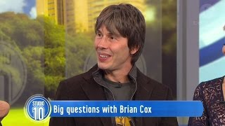 Big Questions With Brian Cox