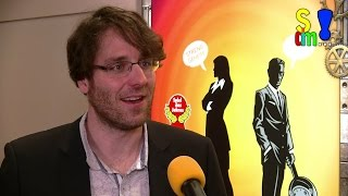 Interview: Asmodee / Heiko Eller-Bilz