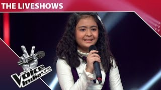 Shekinah Mukhiya And Shilpa Rao Performs On Meherbaan | The Voice India Kids | Episode 34