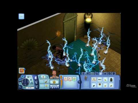 The Sims 3: World Adventures Video Preview