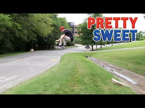 Thrasher   Pretty Sweet Tour | Video