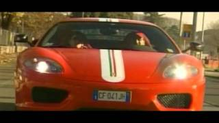 Ferrari Challenge - Dream Cars