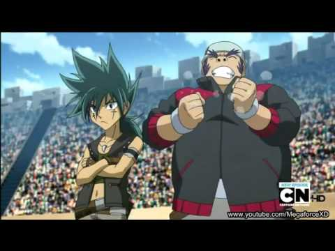 Video Beyblade Metal Fury Episode 10 A New Roar! part 1/2 download in MP3, 3GP, MP4, WEBM, AVI, FLV January 2017