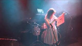 Video Simca - Lenka Vychodilová a David Noll - Lucerna Music Bar  9.5.