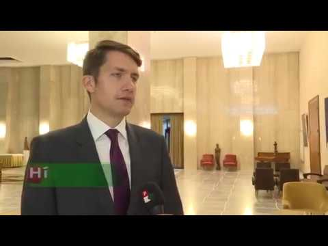 Híradó Plusz: Pásztor Bálint a parlamenti eljárásban lévő törvénymódosításokról-cover