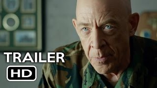Nonton Renegades Official Trailer  1  2017  J K  Simmons Action Movie Hd Film Subtitle Indonesia Streaming Movie Download