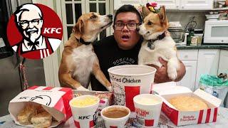 Video KFC Family Fill Up Meal Challenge MP3, 3GP, MP4, WEBM, AVI, FLV April 2018