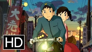 Nonton From Up On Poppy Hill   Official Trailer Film Subtitle Indonesia Streaming Movie Download