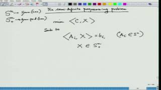 Mod-01 Lec-17 Convex Optimization