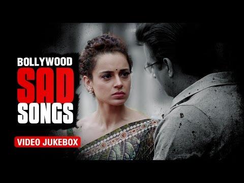 Bollywood Sad Songs | Video Jukebox